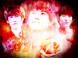 My Late Gift for My Princey Kyu by theEternalAngel