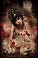 sufferdolly by Heile