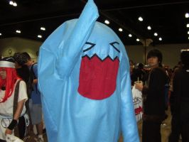 AX 2010 33: OH NO by The-Clockwork-Crow