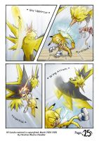 Sonichu Remake Issue 0 - 25 by gabmonteiro9389