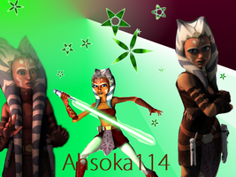 My New ID From SenatorTano by Ahsoka114