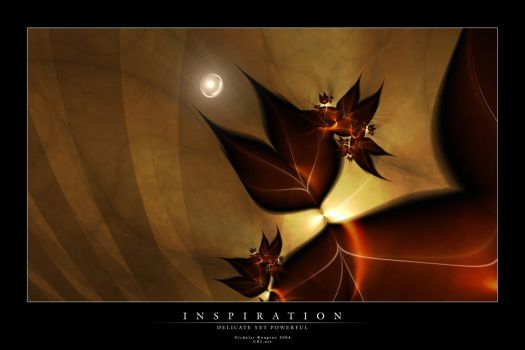 Inspiration by rougeux