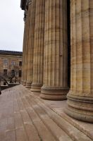 Philadelphia Museum 4 by FairieGoodMother