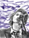 Speedpaint INORAN Cloudiness by Somapha
