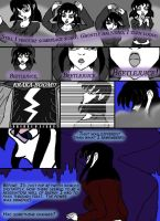 Beetlejuice Comic Part 1 pg 4 by miyabiikari