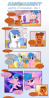 Danish - Dash Academy 3 - Crash Course part 7 by ThatPonyUknow