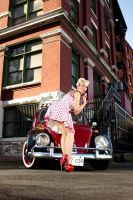 Pin up 12 by Vidiphoto