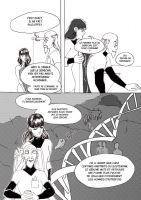 Faits d'Etoiles - Oneshot - Page 11 by LyrykenLied