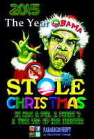 2015 Obama Grinch Stole Xmas by paradigm-shifting