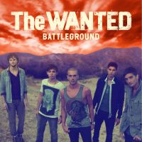 +TheWanted-Battleground. by MiddleFingerUp