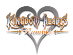 Kingdom Hearts Rumble by Faller-magie