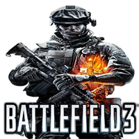 Battlefield 3 Dock Icon by Rich246