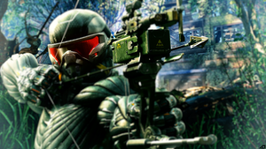 Crysis 3 by Oasis-Designer