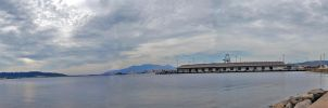 Subic Panorama by z3LLLL