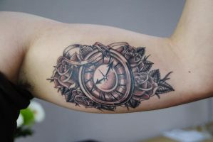 My new tattoo by nsanenl
