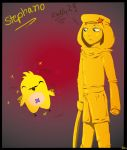 Can your Stephano ? by TheCookylee