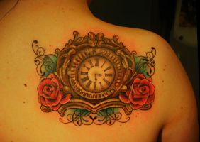 Ormolu by Shannon Wages by blackbirdtattoo