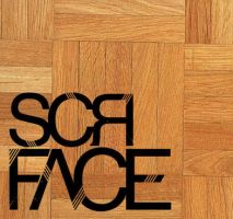 SCR FACE by scrfaceunited