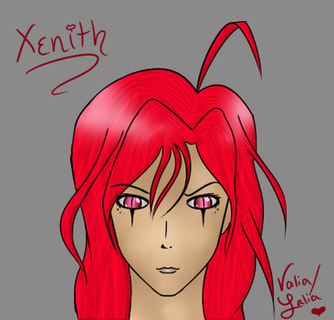 Xenith by Laliah