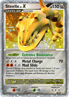 LB50 - Steelix by aschefield101