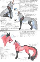 Uta Ref Sheet 09 by Eclipsedwolf