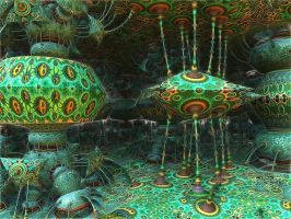 Trippy Brewery on Lysergica by PhotoComix2