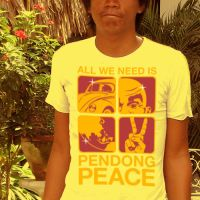 VOTE YES Pendong Peace by isip-bata