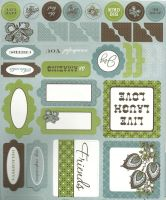 Scrapbook Patterns 16 by Subtleknees