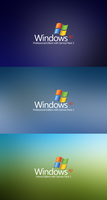 WinXP SP3 Wallpaper Pack by Drudger