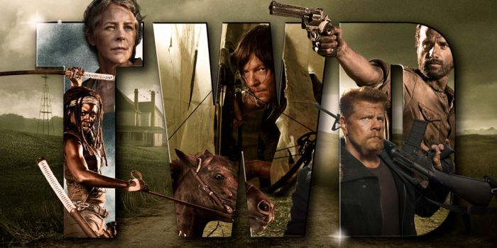 Twd by Ismail-Qutaibh