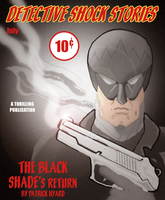 Detective Shock Stories by HK666