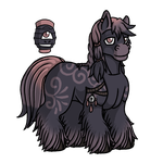 Mare 2 by ShadowHeart1315
