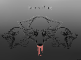 b r e a t h e by sleepies