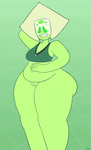 peri thick by OfficialDM