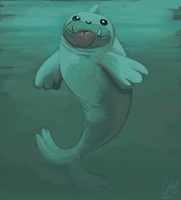 Seel by DrManiacal
