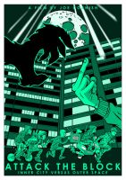 Attack The Block by stayte-of-the-art