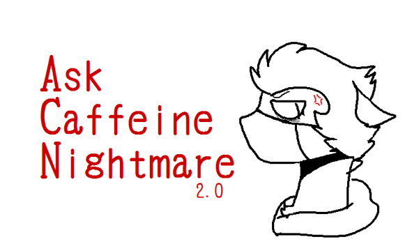 Ask Nightmare by Caffeine-Cringe