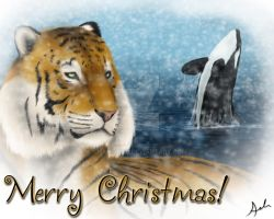 Merry Christmas 2008 by Chaotica-I