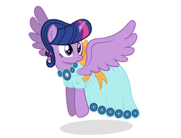 Flying Twilight S05E07 by negasun