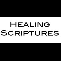 Healing scriptues by CreativeChristianity