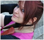 Claire Redfield by Tippy-The-Bunny