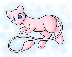 Mew by silana