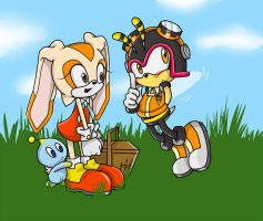 Wanna go picnic .:Fanart:. by XxFreaksofmangaxX