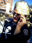 Kanji Tatsumi -Glasses- by All-OutAttackCosplay