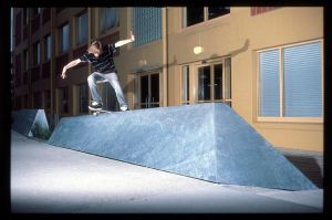 Feeble Grind by old-boys-media