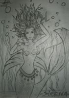 Sirena by ange95