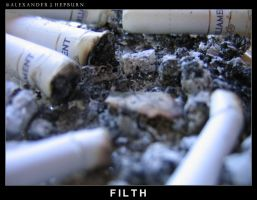 Filth by BlindFlare