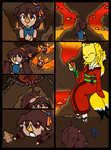 FoH Quest 4: Ruby Means Lava by Lexial-XIII