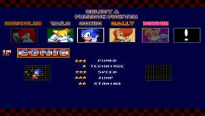 Sonic SatAm The Fan Game Demo V1.7 preview 1 by ClassicSonicSatAm