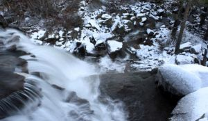Tahoe-Emerald Bay Falls 3 by The-Assistant